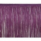 Expo 2 Yards Of 4 Chainette Fringe Trim