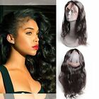 Dai Weier 360 Lace Frontal With Body Wave Closure Full (18inch|360 frontal)