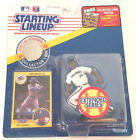 Ken Griffey Jr 1991 Seattle Mariners Starting Lineup Special Edition