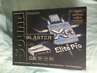 Creative Sound Blaster Elite Pro Model SB0550
