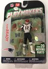MCFARLANE NFL PLAYMAKERS SERIES 2 TOM BRADY (PATRIOTS 2011) NIP SEALED RARE