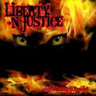 LIBERTY N' JUSTICE - HELL IS COMING TO BREAKFAST NEW CD