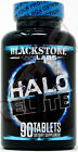 Blackstone Labs Halo Elite (90 Tablets) NATURAL LEAN GAINS - FREE SHIPPING