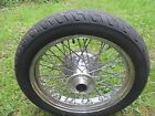 HONDA Shadow ACE VT 1100 VT1100 VT1100 C2 Front Wheel Rim Tire 1995-2001