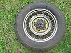 HONDA Shadow ACE VT 1100 VT1100 VT1100 C2 Rear Wheel Rim Tire 1995-2001