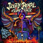 Jizzy Pearl - All You Need Is Soul (2018 Frontiers Music - Love / Hate)
