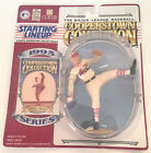 Dizzy Dean St Louis Cardinals Starting Lineup Cooperstown Collection