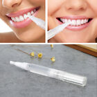 Empty Twist Brush Pen 3ml Cosmetic Tube Teeth Whiten Nail Pulish Oil Container
