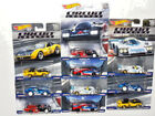 HOT WHEELS 2018 CAR CULTURE CIRCUIT LEGENDS CASE OF 10 FPY86 956E IN STOCK