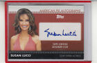 2011 TOPPS AMERICAN PIE SUSAN LUCCI