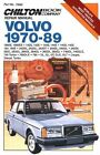 VOLVO 740GL 740GLE 740 Turbo 760GLE 780 DL GL GT GLT Diesel Coupe Service Manual