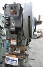 """22 Ton x 2"""" Used Minster High Speed OBI Punch Press #3 A2498"""