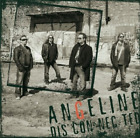 Angeline-Disconnected CD NEW