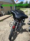 BLACK FRIDAY FAIRING HONDA SHADOW BATWING INTERSTATE SPIRIT 1100 SABRE F10-1 LOT