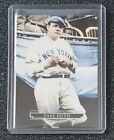 Ever Wanted to See a Babe Ruth Bat Plate Card? 13