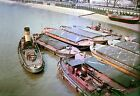 Thames shipping PLA Port of London Authority. 3 Sets 10 6x4