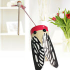 Traditional Bamboo Cicadas Toy Novelty Instrument Toy Developmental Toy for Kids