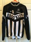 Campagnolo Brooklyn USA Flag Cycling Jersey by Giordana Medium