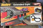 Hot Wheels Sizzlers Extended Eight Track Set
