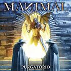 Manimal - Purgatorio [CD]