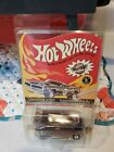Hot Wheels 2001 Convention Series Customized VW Drag Bus 8588 10000