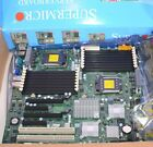 NEW SuperMicro H8DI3+ Dual CPU Server Motherboard AMD Opteron Socket F