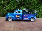 Street Low 1953 Chevrolet Die Cast Tow Truck 1 24 scale by Jada Toys 50101 6