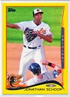 2014 Topps Series 1 Baseball Cards 73