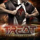 TREAT - Tunguska [CD]
