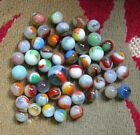 Vintage Vitro Agate Co. Mixed Marble Grouping (51!)
