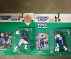 Marshall Faulk Indianapolis Colts NFL Starting Lineup Figure Lot