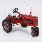 1 16 Red Alloy Diecast ERTL Farmall B Agricultural Tractor Model Toys Collection