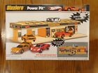 HOT WHEELS SIZZLERS POWER PIT CHARGER 1970 CAMARO WITH REDLINES NEVER OPENED