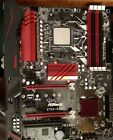 ASRock 970AG31 AM3 AMD Motherboard w FX 8320 and 8GB 1866MHz Corsair DDR3