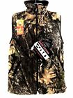 Gerbings Heated Clothing Camouflage Fleece Vest Core Heat 7V Battery Size Large
