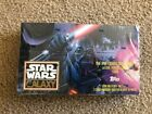 Star Wars Galaxy 140 Card Collection Topps 1993 New in box sealed