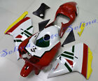 Fairing Set Cowl Bodywork Fit For Aprilia RS250 1998-2002 2000 2001 Plastic Kit