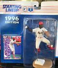 Starting Lineup Ozzie Smith 1996 St Louis Cardinals