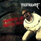 YOUTHQUAKE - DARKNESS & LIGHT: STRIFE & CONFLICT NEW CD