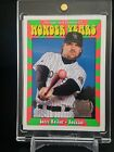 Larry Walker Cards, Rookie Cards and Autographed Memorabilia Guide 11