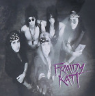 FRAIDY KATT-SCRATCHED (CDR) CD NEW