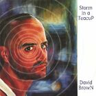 David Brown-Storm in a Teacup CD NEW