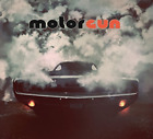 Motorgun-Self-Titled CD NEW