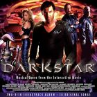 Darkstar-Musical Score from the Interactive Movie CD NEW