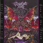 MORBID SIN-Sins of the Flesh CD NEW