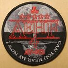 OFFICIAL AV 073 AEHF 4 USAF MISSION SPACE PATCH