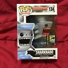 Funko POP! SDCC 2014 Bloody Sharknado Vinyl Figure LE 2500