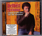 DELBERT McCLINTON UNDER SUSPICION THE ABC SESSIONS 2 CD w HYPE STICKER RARE!