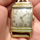 1941 Hamilton Lester 14K gold filled 19 Jewels Cal. 982 Watch