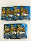 1989 Topps Back to the Future II Trading Cards 5